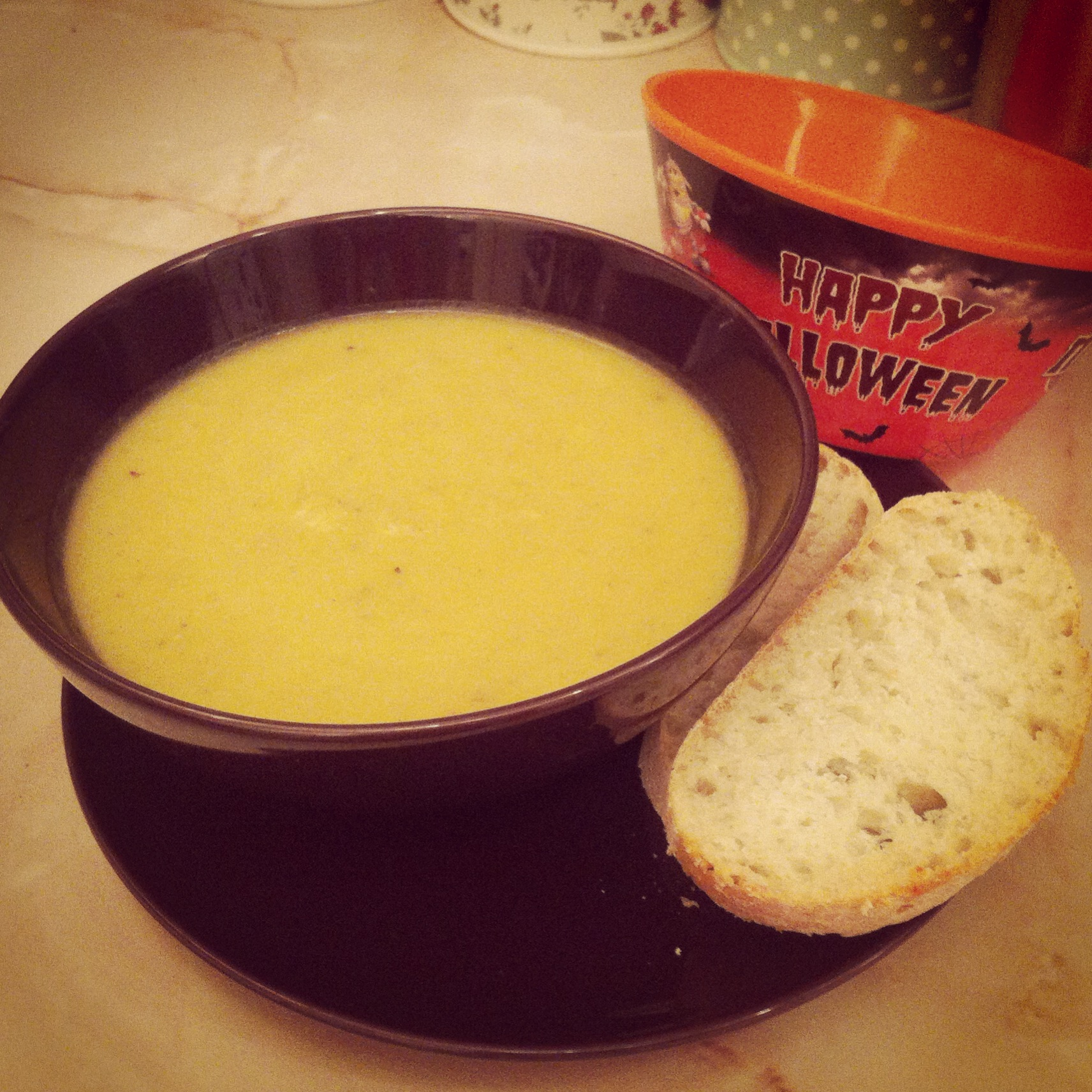 how to make pumpkin soup jamie oliver